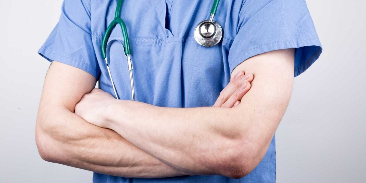 ACLU Sues Healthcare Network for Cancelling Chest Surgery of Woman Who Identifies as Man