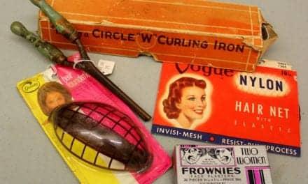 Beauty is Pain – but is it Torture? Women's Museum of California Exhibit Explores That Question