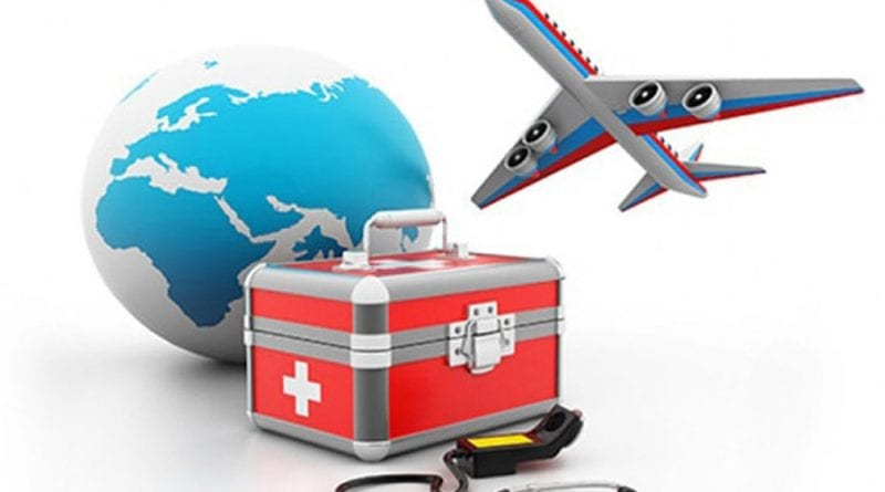 Medical Tourism Market Is Expected To Reach US$ 160.8 Bn by 2025
