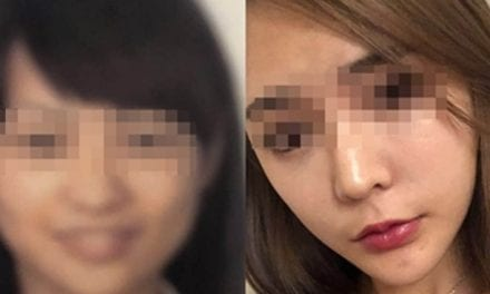 Woman Stopped From Boarding Plane When No One Can Recognize Her After Plastic Surgery