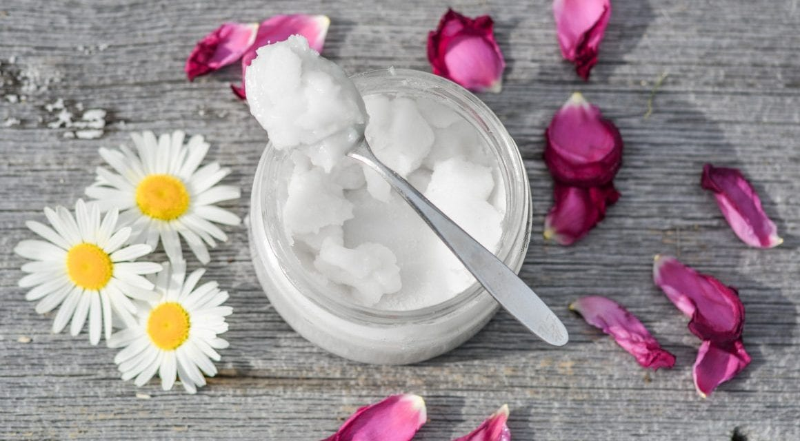Cheap and Simple Ways to Treat Dry Skin
