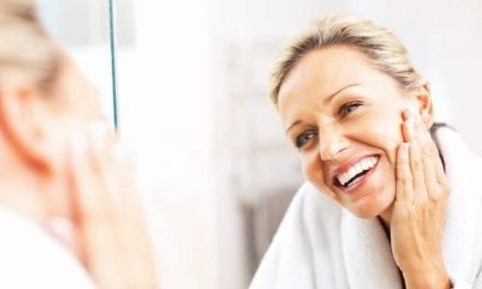 Skincare Tips for Women Above 40