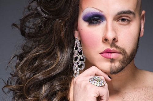 When Your Son Suddenly Becomes Your Transgender Daughter