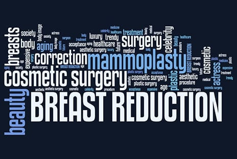 What Breast Reduction Patients Should Know About Health