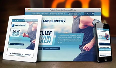 Long Island Plastic Surgeons Launch Website for Hand Reconstruction