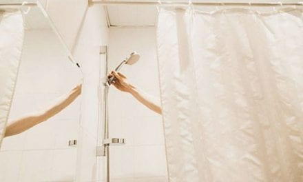 Why You Shouldn't *Actually* want to Be Squeaky Clean After a Shower