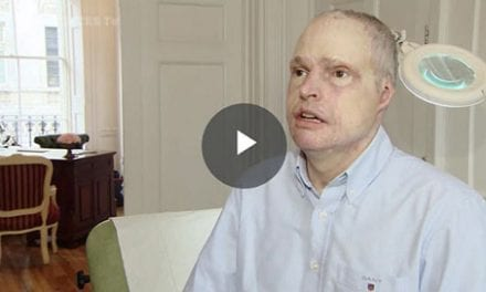Wounded Veterans Receiving Free Skin Specialist Treatment