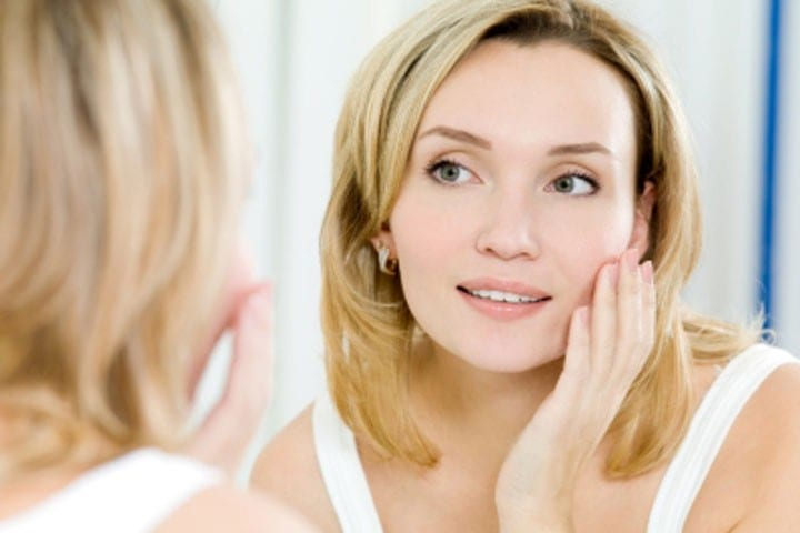 The Anti-Aging Facial Exercises to Improve Your Skin