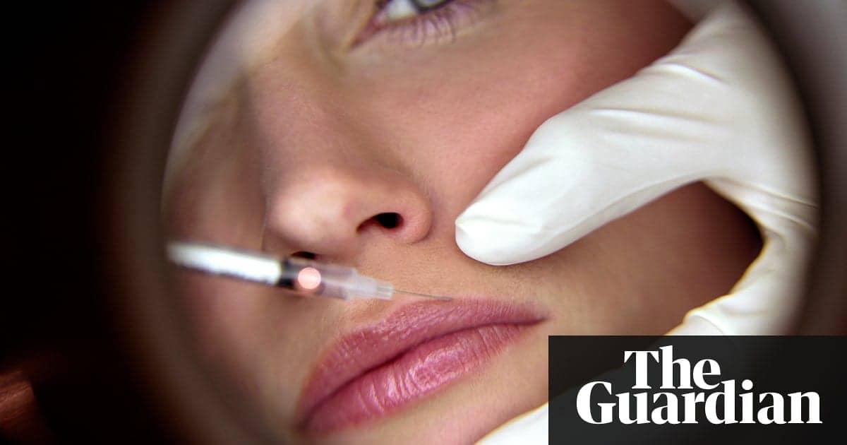 Botched Cosmetic Surgery: Law Change Urged as Complaints Treble