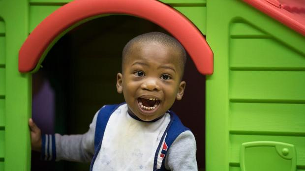 Smile Foundation Gives Children New Lease of Life