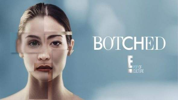TV Show 'Botched' Asks: How Much Is Too Much?