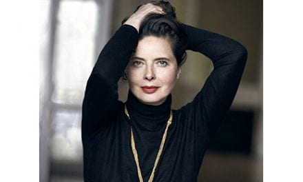 Isabella Rossellini on How Her Lancome Career Proves Attitudes to Older Women Are Changing