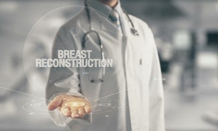 Direct-to-Implant Breast Reconstruction Provides Good Results in Older Women