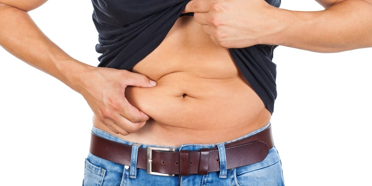 Nearly Two Thirds of Men Dislike Their Bodies But Many Are Too Embarrassed to Change It