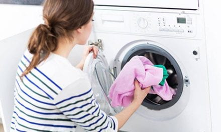 Why You Need to Wash New Clothes Before Wearing Them, According to a Dermatologist