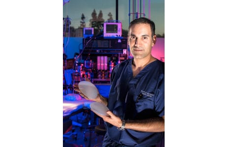 Mark Mofid 2018 Cosmetic Surgery Predictions
