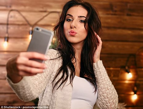 Women Are Turning Away from Expensive Facelifts in Favour of Using Filters On Their Mobiles to Enhance Their Looks, Plastic Surgeons Claim