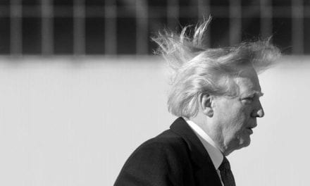Two Plastic Surgeons Weigh In On the Trump Hair Debate