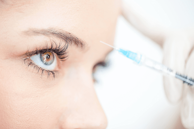 The 'New' Way Botox Is Being Used Really Isn't New at All
