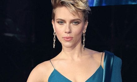 Formula Proves Scarlett Johansson Has the Perfect Kissable Lips