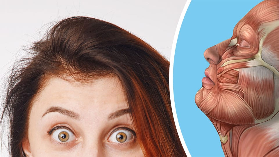 5 Easy Facial Exercises To Combat Aging And Tighten Skin