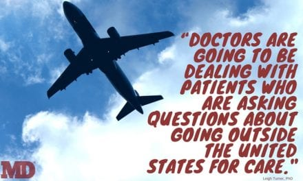 One-Way Road: The Realities of Medical Tourism