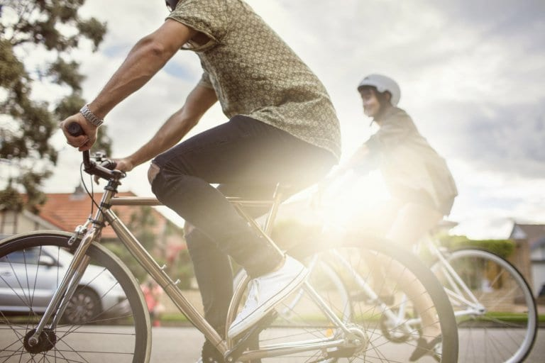 Could a Lifetime of Exercise Be the Key to Slowing Down the Aging Process?