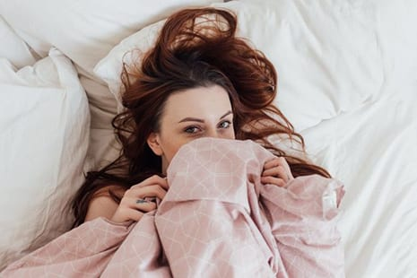 This Is Why You Can't Sleep in Your Favorite Position After Plastic Surgery
