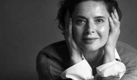 Isabella Rossellini on Unrealistic Beauty Ideals: 'Antiaging Is Against Nature'