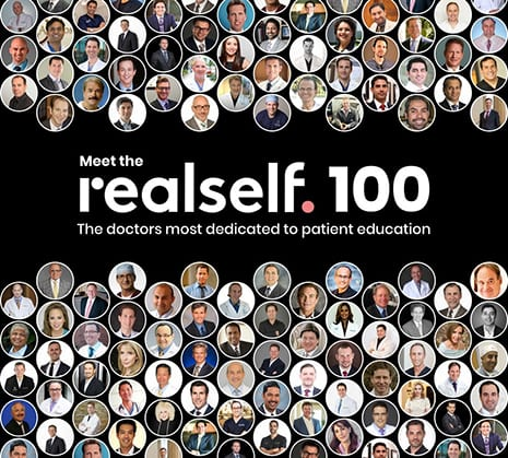 Presenting the 8th Annual RealSelf 100