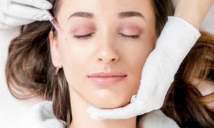 What It's Really Like To… Get Anti-Wrinkle Injections