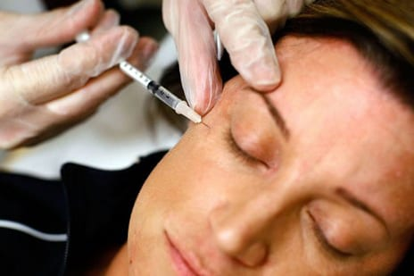 Rival Botox Maker Says Patients Can't Wait for It to Hit