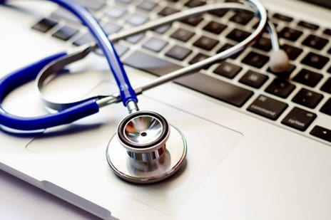 When Does Physicians' Online Branding, Advertising Go Too Far?