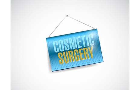 90% of Cosmetic Surgeries in Japan Are Facial