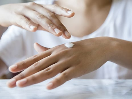 How to Know When Your Dry Skin Is Actually Eczema