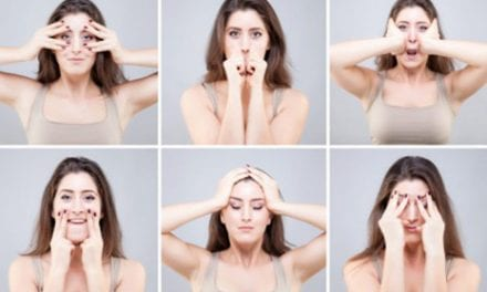 Can Doing Facial Exercises Help You Look Younger?