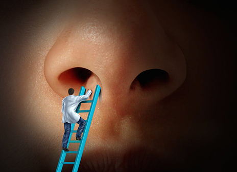 Why Are Fewer and Fewer Americans Fixing Their Noses?
