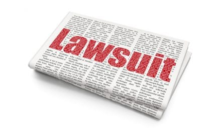 Patent Infringement Suits Filed Against 18 Manufacturers and Distributors of Fractional RF Microneedle Systems