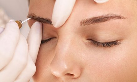 Microblading: What To Know Before You Bold Your Brows