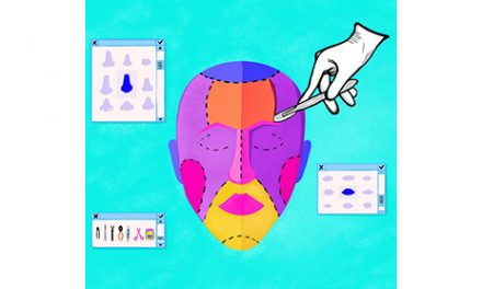 Inside the Surreal, Probably Inevitable World of Plastic Surgery Apps
