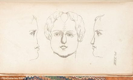 Rare Book Reveals How Pioneering Plastic Surgeon Achieved Mastery of Rhinoplasty 185 Years Ago