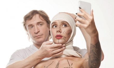 Our Addiction To Selfies Means Big Business For Plastic Surgeons