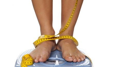 Quick-Fix Goal Dieting Can Make You Gain Weight