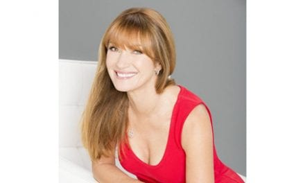 """Jane Seymour Sets The Record Straight About Plastic Surgery + Discusses How She Became The Oldest Woman To Pose For """"Playboy"""""""