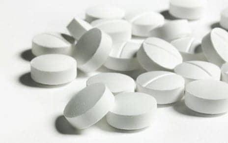 Daily Aspirin Dose 'Doubles Risk of Skin Cancer in Men'