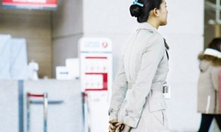 Becoming a Flight Attendant in South Korea Is So Competitive, Candidates Are Getting Plastic Surgery to Improve Their Odds