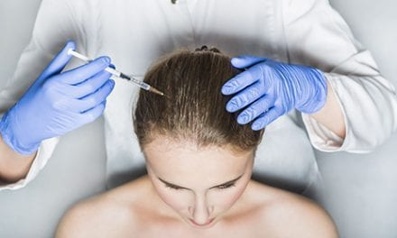 Is Hair Botox the Secret to a Blowout That Lasts?