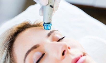 The HydraFacial Phenomenon: Why Everyone Is Obsessed With This In-Office Treatment