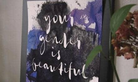 Calling on California To Respect Intersex Children