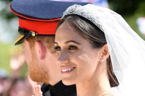 The Long-Term Influence of Meghan Markle's Royal Wedding Makeup